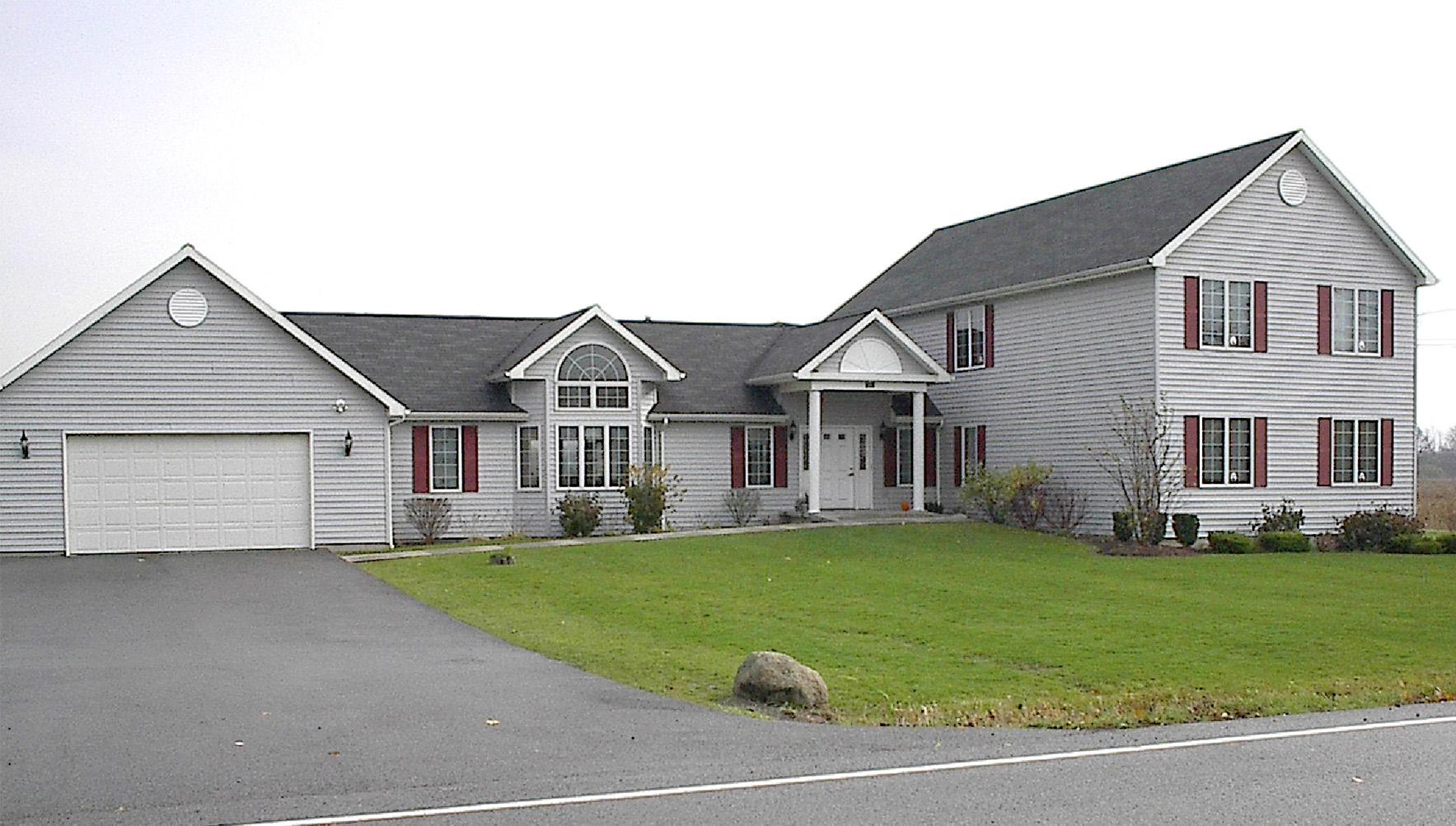 Aurora house status