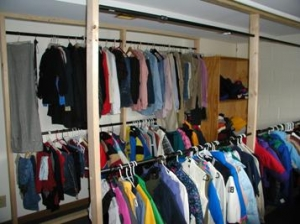 Clothes Closet Community Missions Inc